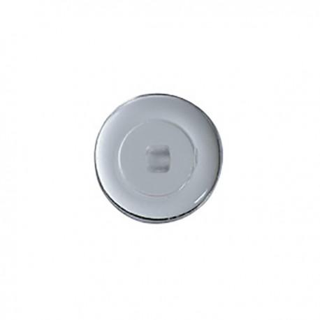 NASELLI VETRO UE - TONDI 9,0 mm A VITE