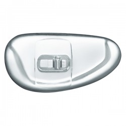 """NASELLI ESPRIT® (PVC) F&W - """"D"""" ASIMMETRICI 14,5 mm A PRESSIONE"""