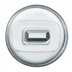 NASELLI ESPRIT® (PVC) F&W - TONDI 9,0 mm A PRESSIONE