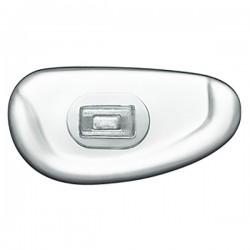 "NASELLI ESPRIT® (PVC) F&W - ""PRIMADONNA"" ""D"" ASIMMETRICI 17,0 mm"