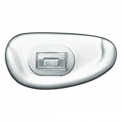 "NASELLI ESPRIT® (PVC) F&W - ""PRIMADONNA"" ""D"" ASIMMETRICI 14,5 mm"