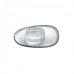 NASELLI SILICONE F&W PER GLASANT - ASIMMETRICI 15,5 mm
