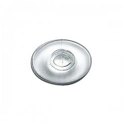 NASELLI SILICONE F&W PER GLASANT - OVALI 12,3 mm