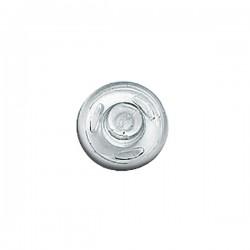 NASELLI SILICONE F&W PER GLASANT - TONDI 9,5 mm