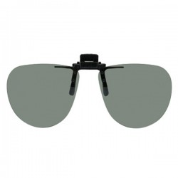 G-CLIP® FLIP UP SMALL AVIATOR PS (52 x 48 mm)