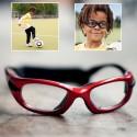 Occhiali Sport Protezione